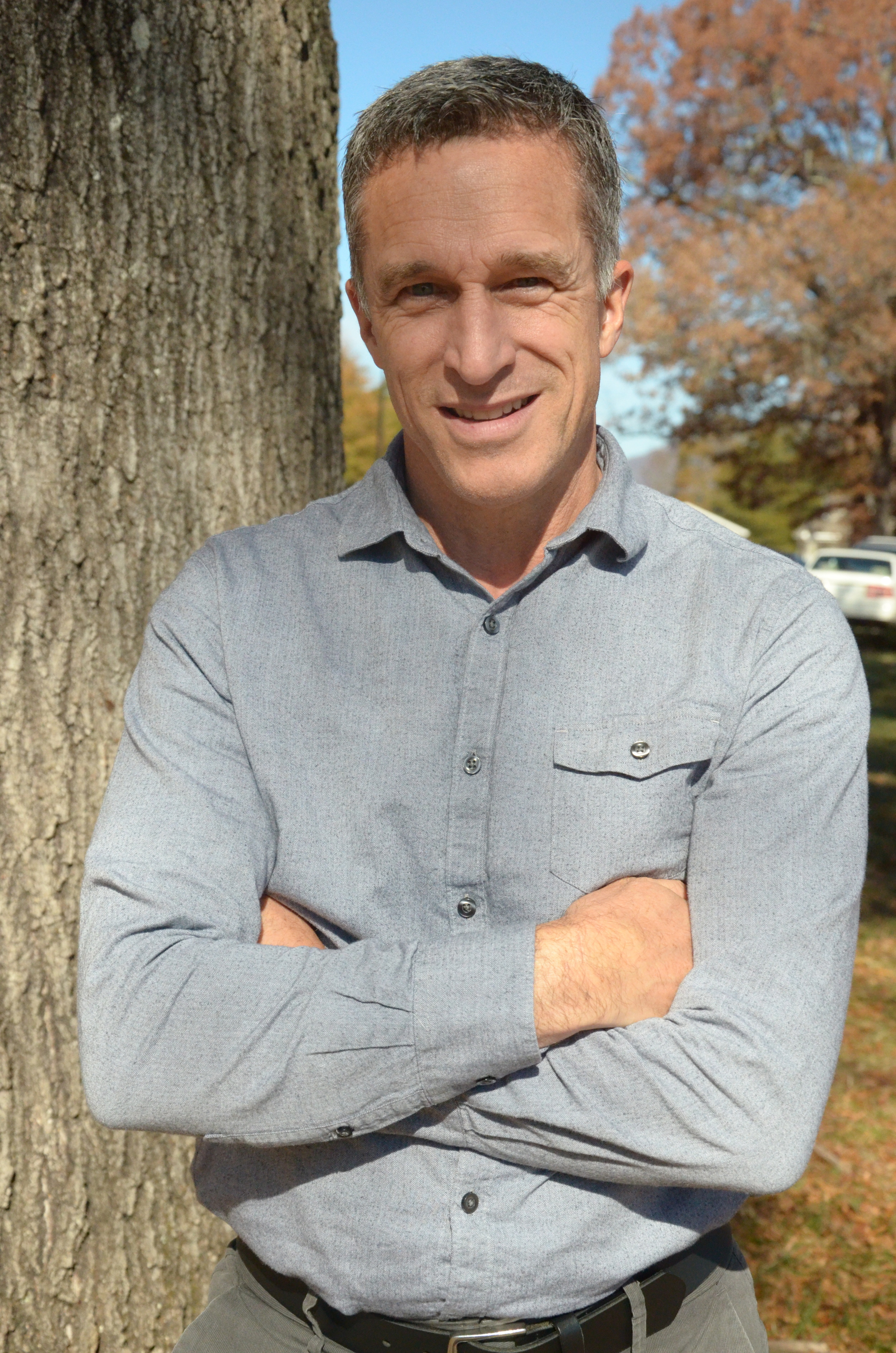 Steven Bielby, psychology instructor and personal counselor