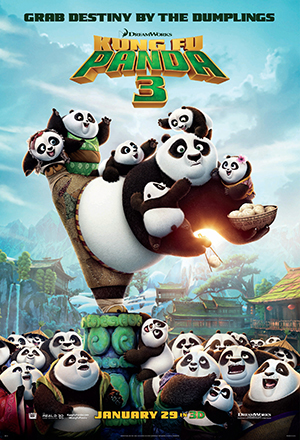 Photo courtesy of DreamWorks.