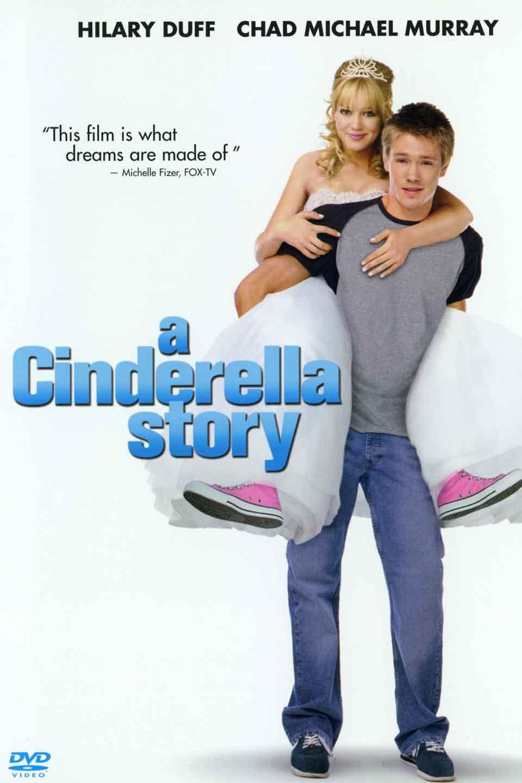 Photo credit:A Cinderella Story