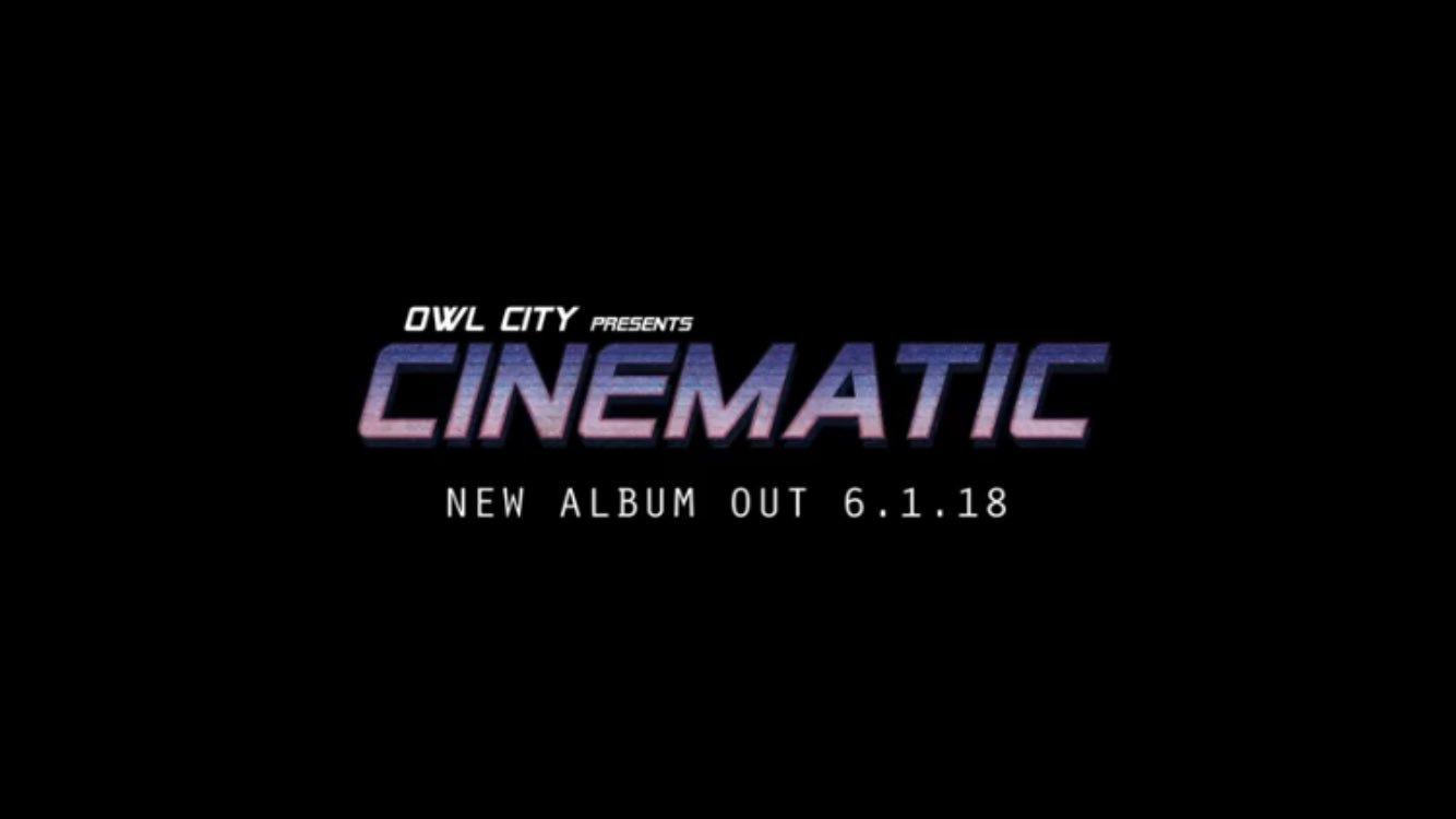Courtesy:http://www.thevitalclash.com/2017/10/owl-city-cinematic-album-announcement.html