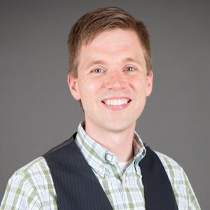 BCM's new director: Joshua Gilmore