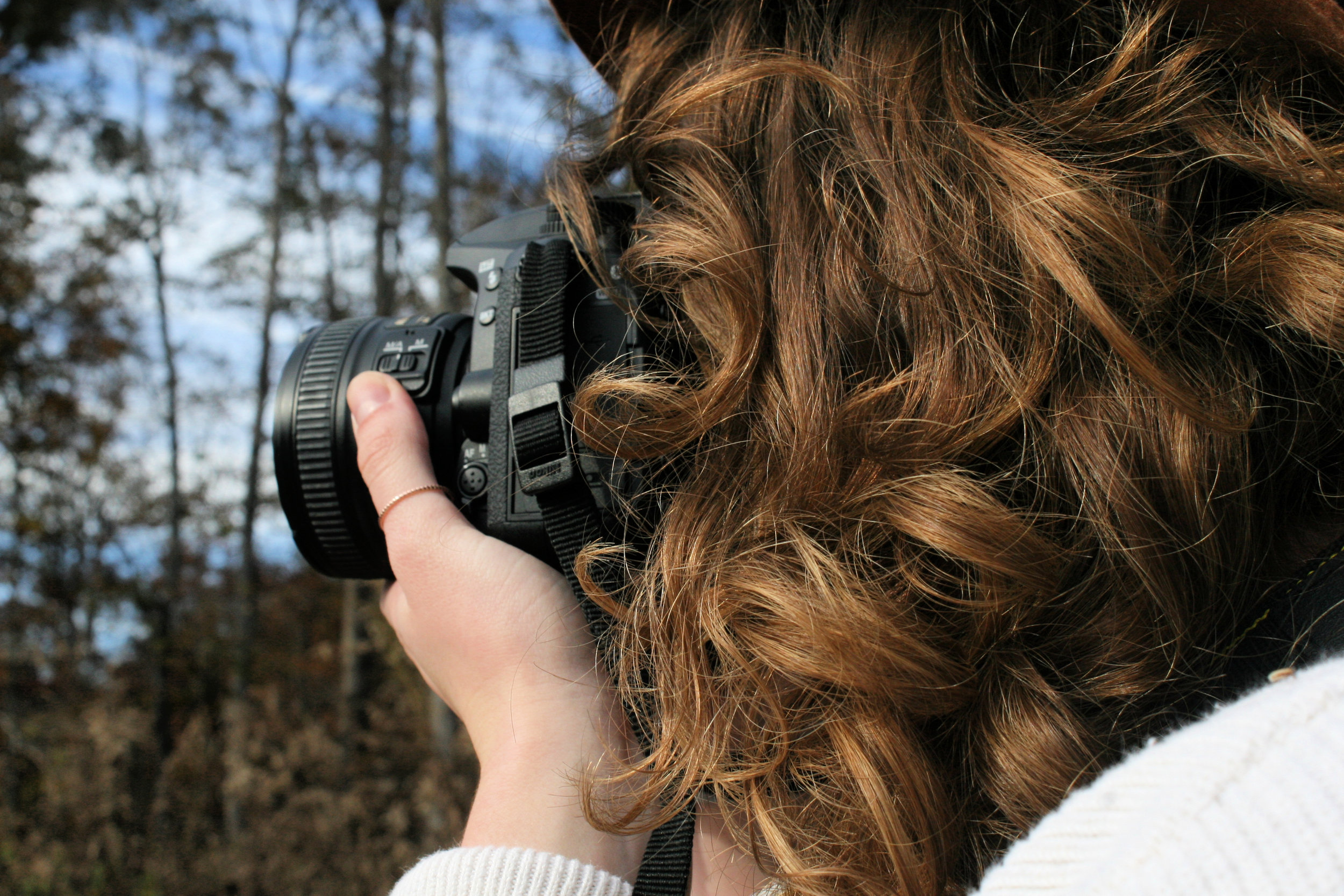 Tip #3: Keep an eye on detail  Detail in photography is very important. Poor quality photos are a no go when taking pictures so make sure the lens is focused and settings of the camera are where they need to be. If photos are coming out blurry make sure that you are keeping a steady hand on the camera.
