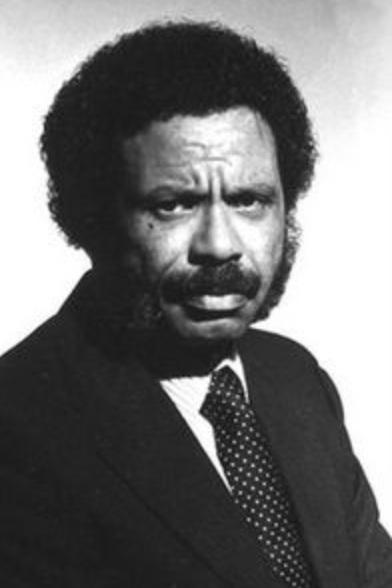 "Ralph Waldo ""Petey"" Greene Jr.  (January 23, 1931 – January 10, 1984)"