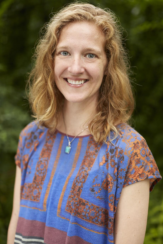 Kate Fruchey