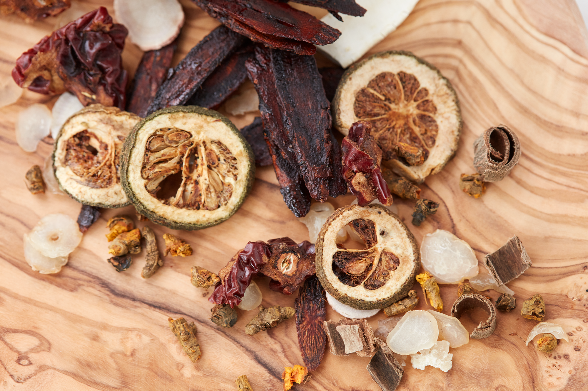 HERBAL MEDICINE - We offer Chinese Herbal medicine in various formulas and types.