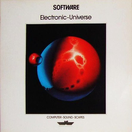 Software -  Electronic - Universe (Part 1)  - 1985
