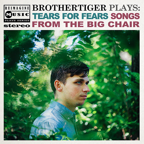 BT PLAYS: SONGS FROM THE BIG CHAIR (2017)  format: Digital release date: May 19, 2017 label: Reimagine Music buy:  Bandcamp ,  Spotify ,  Apple Music ,  Deezer ,  Amazon