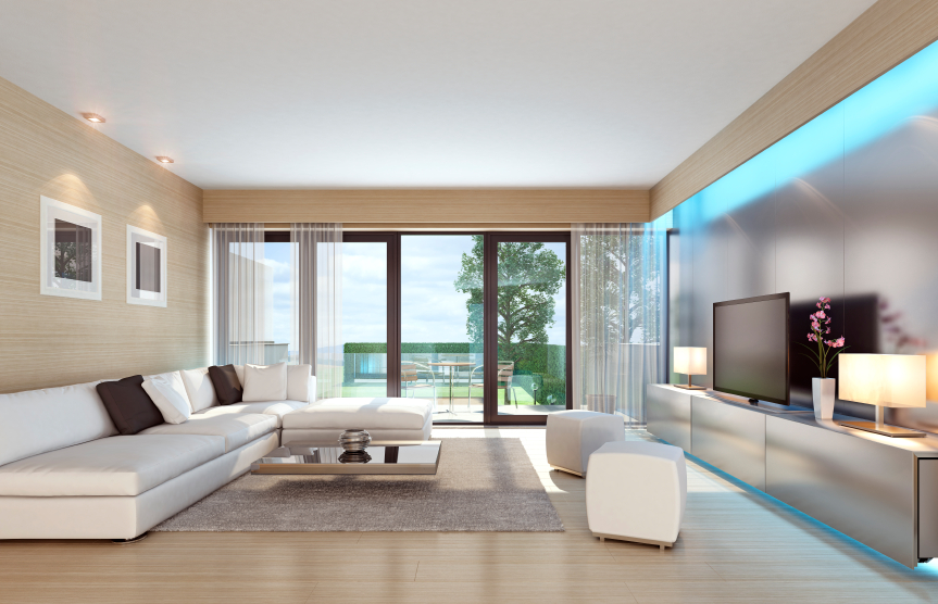 beautiful new brisbane apartments