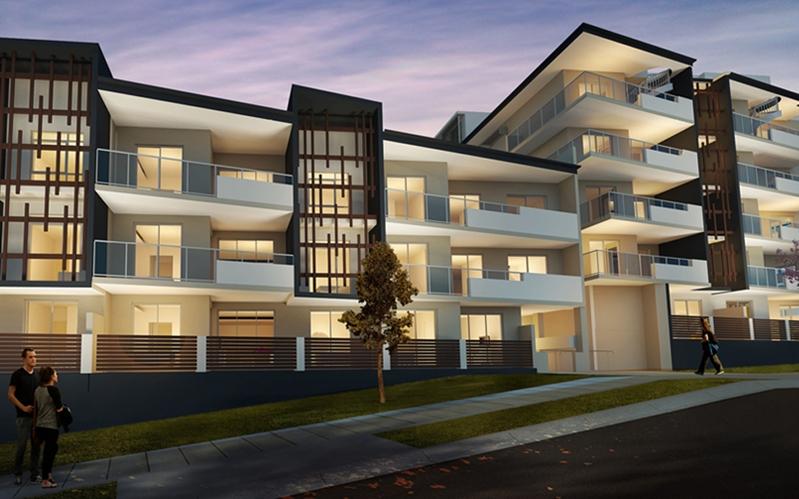 Off the plan apartments Mt Gravatt Brisbane