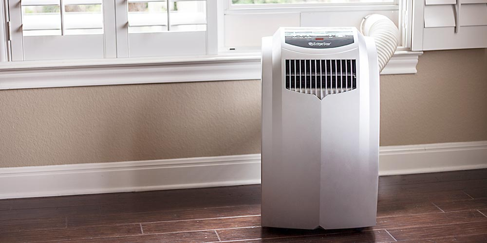 apartment heater cooler