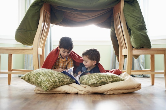 child play house forts