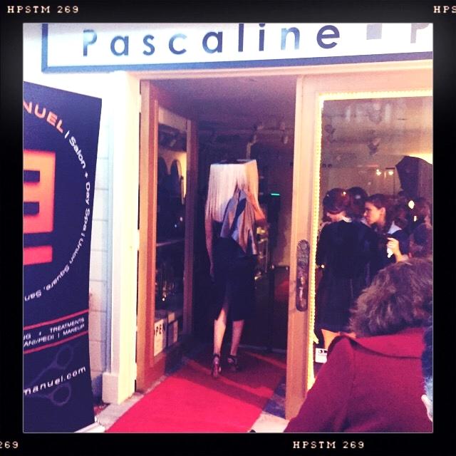 Pascaline Paris, Scarlett Smith, Atelier Emmanuel, Designs by Alina