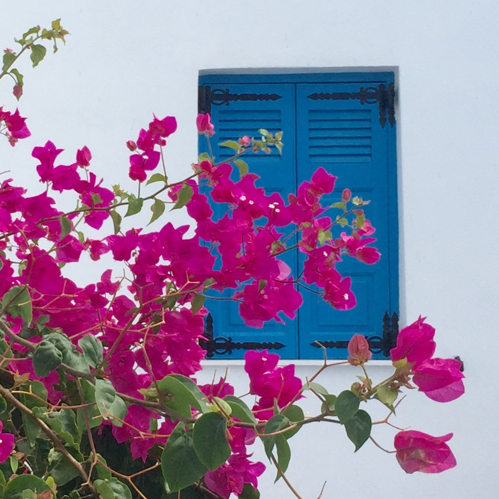 Designs by Alina, Santorini, Greece, Travel blogger