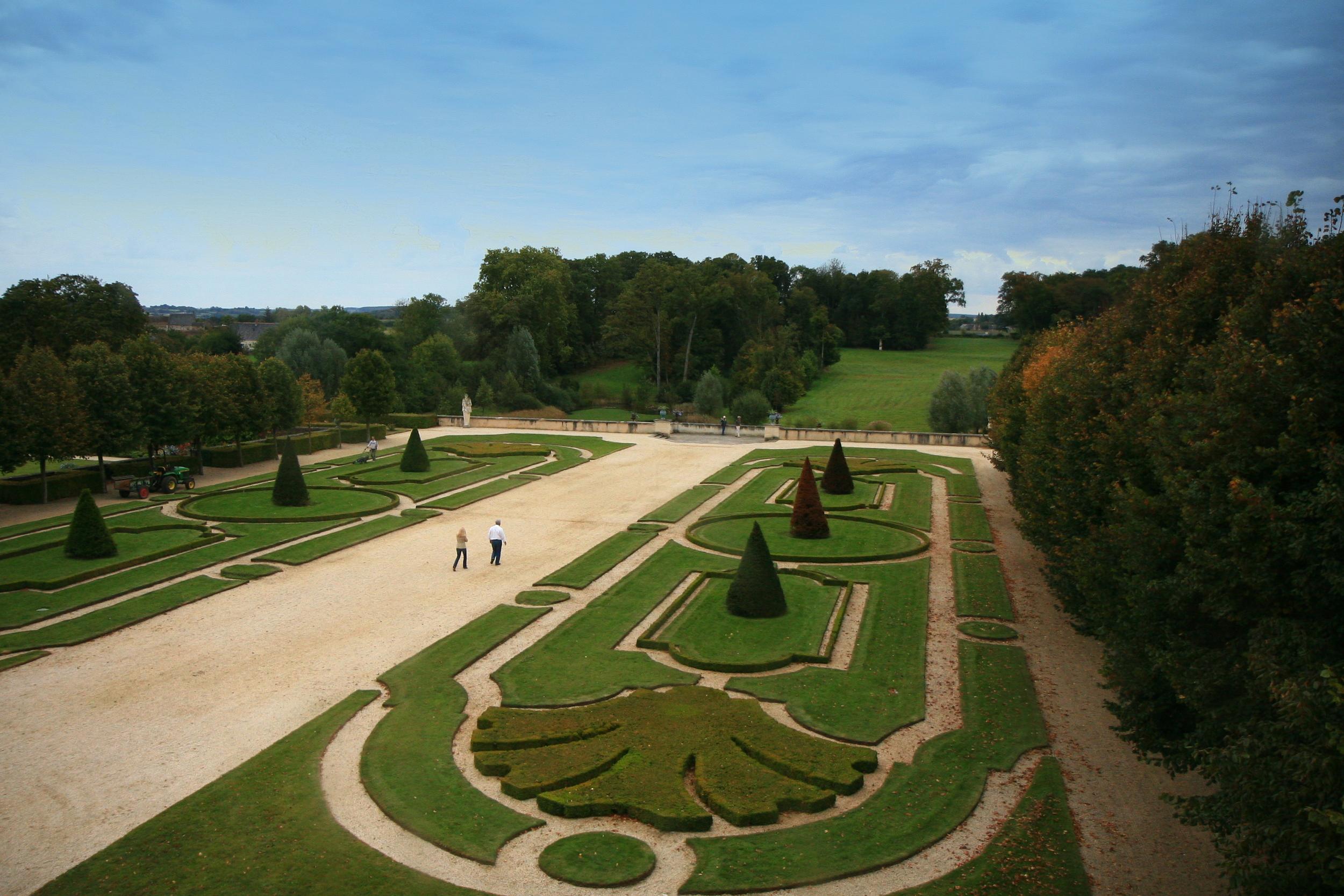 Chateau du Grand Lucé