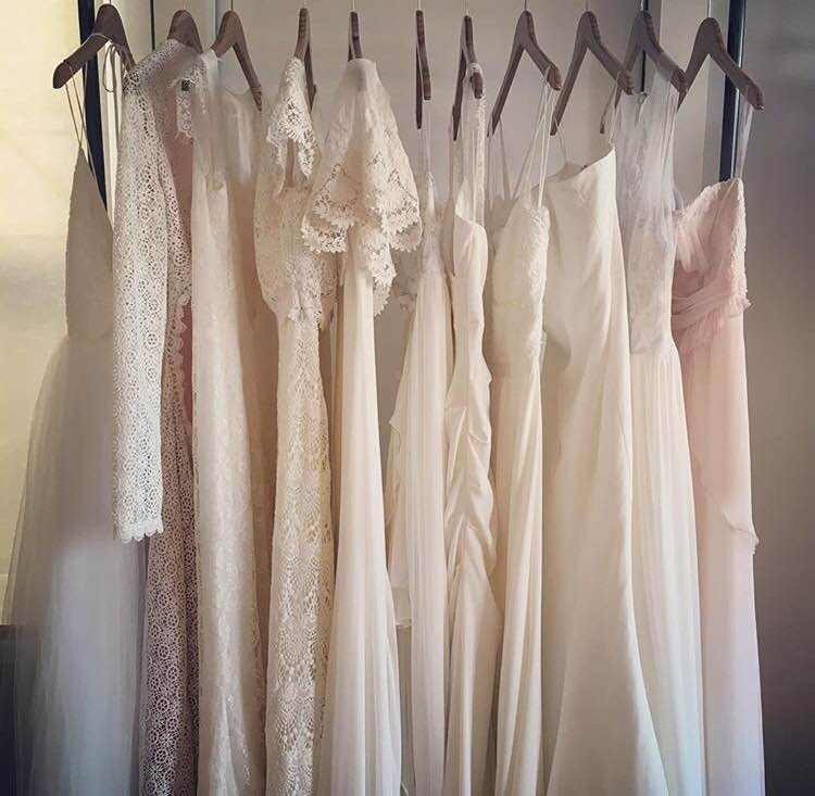 rowofgowns