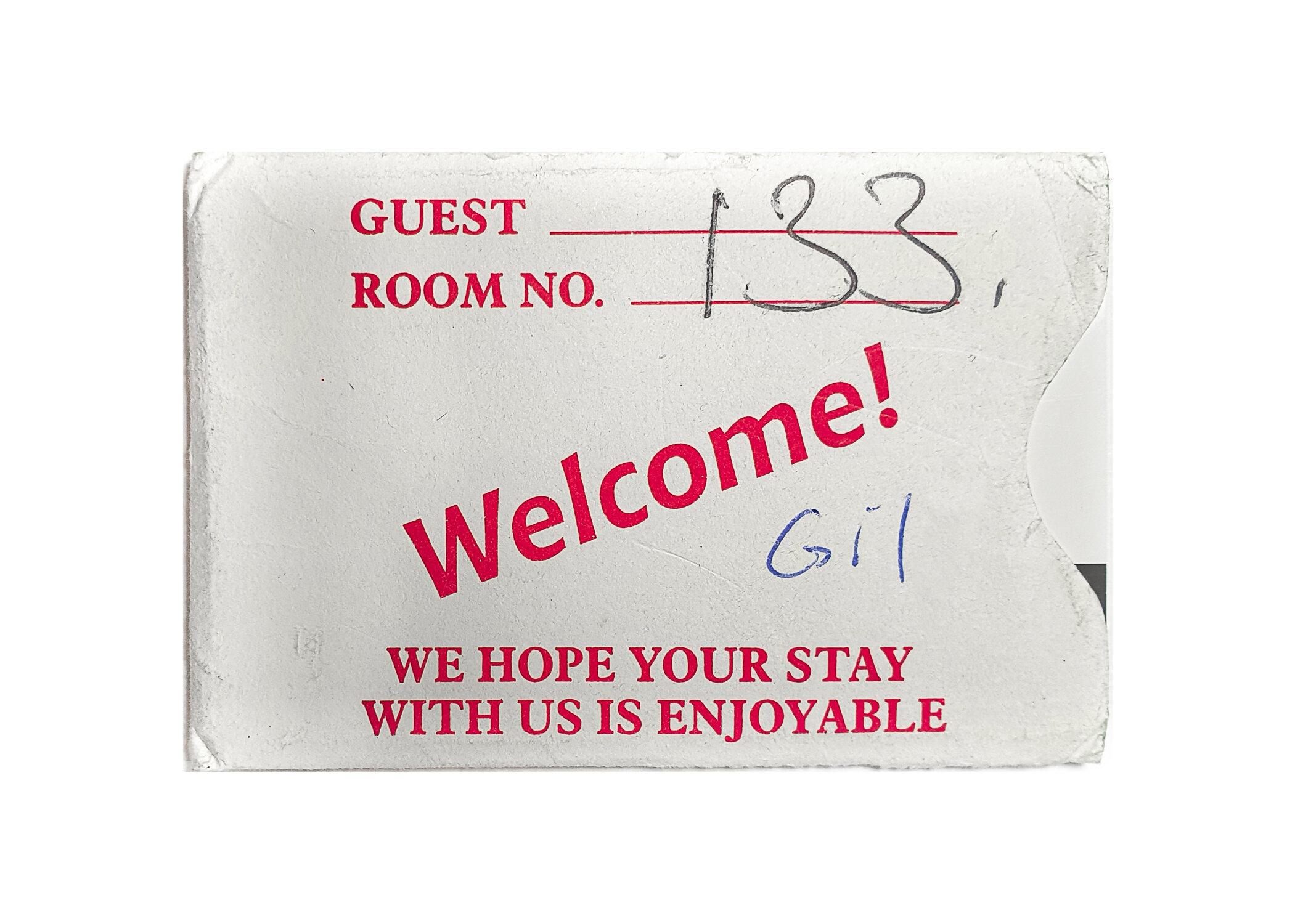 Welcome Gil .jpg