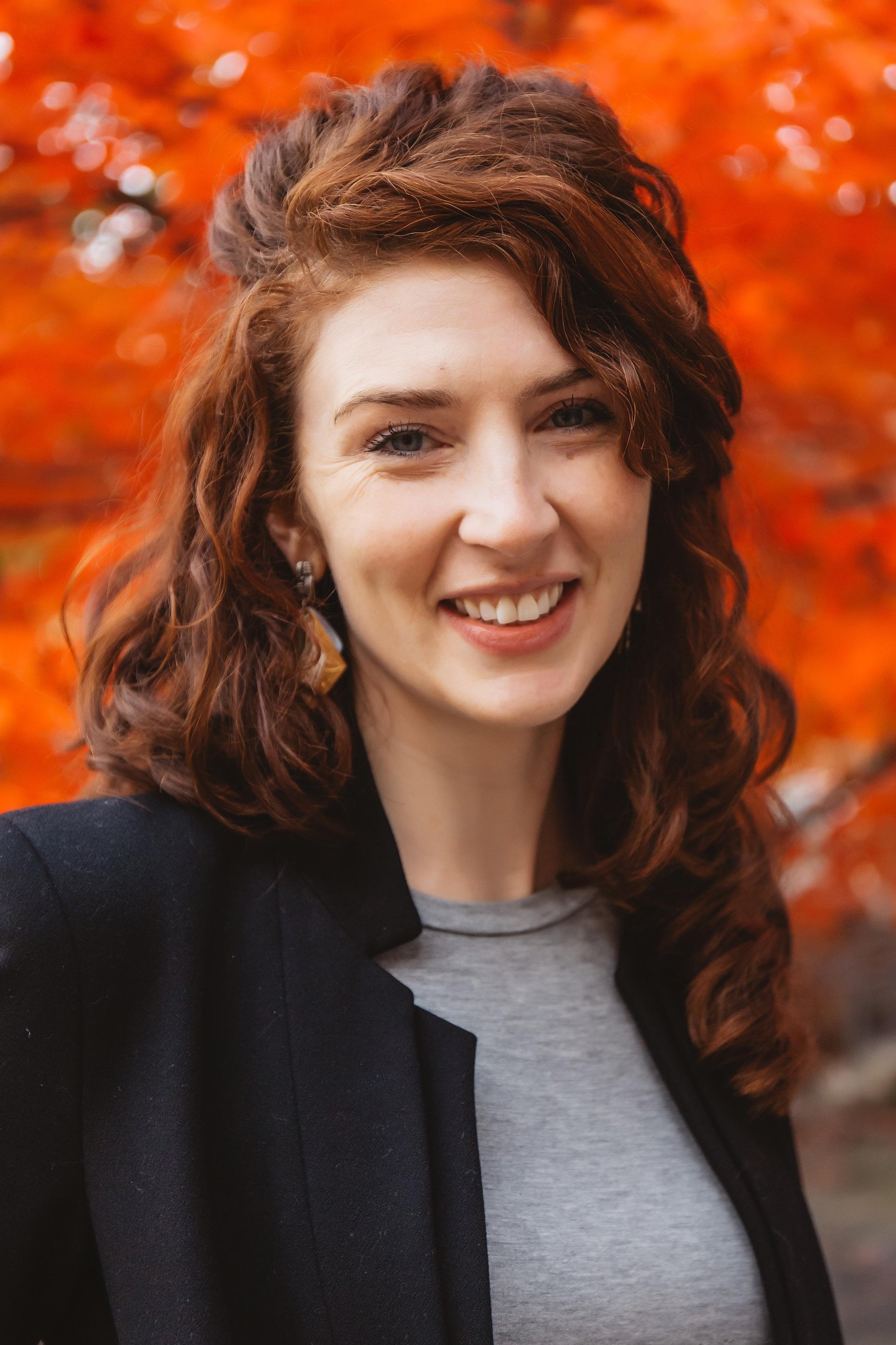 Hi, I'm Patsy! - Founder & Celebration Strategist
