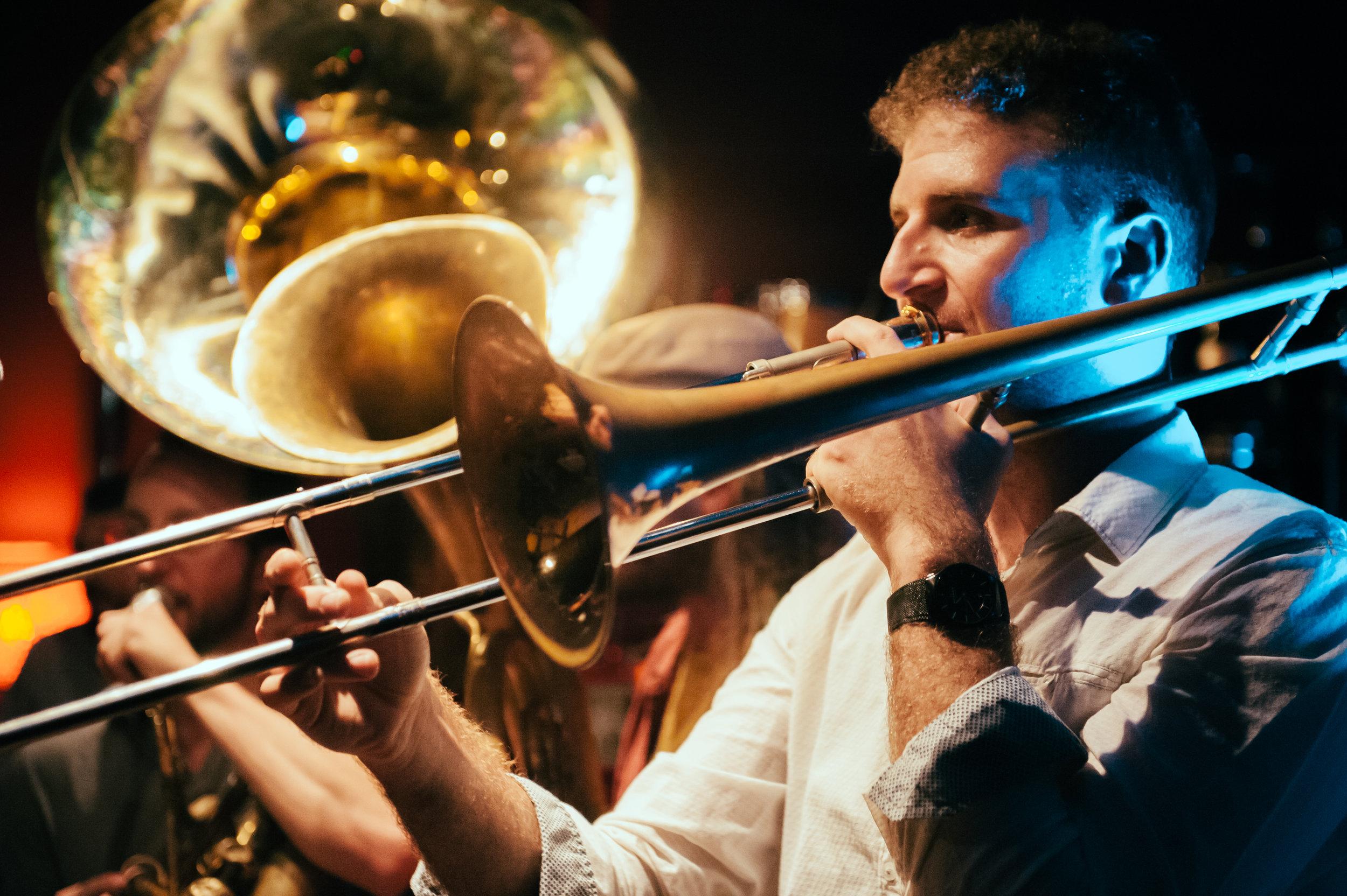 Sarma Brass Band