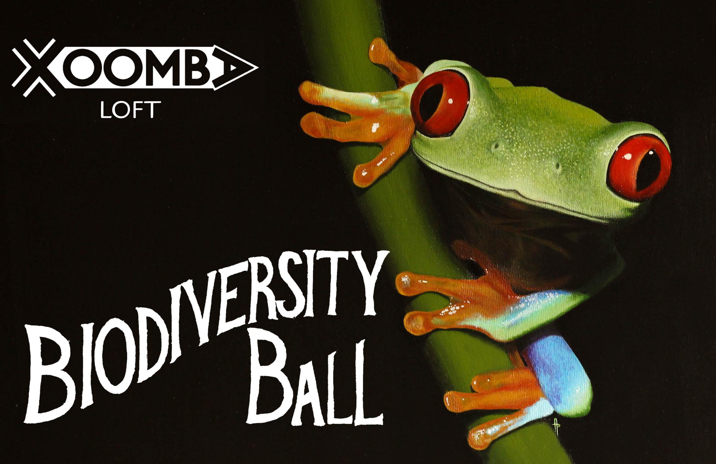 Biodiversityball2015