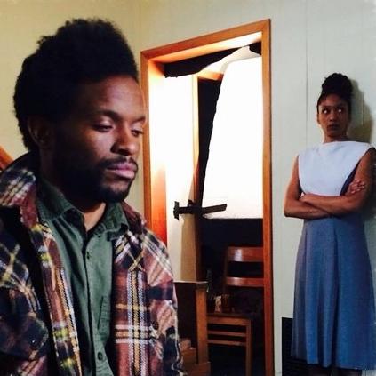 FOR ELLA WITH LOVE (2015)   Dir. Daliso Leslie