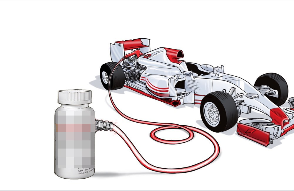 jason+chatfield+advertising+sample+race+car+pharmaceutical+advertising+drug+cancer.jpg