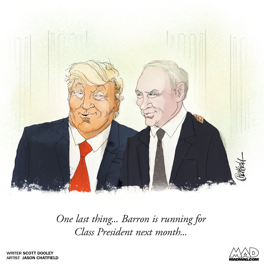 20180716 - MAD - Trump and Putin Barron.jpg