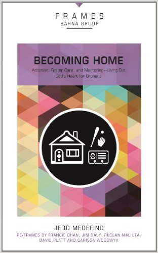 Becoming Home | Jedd Medefind