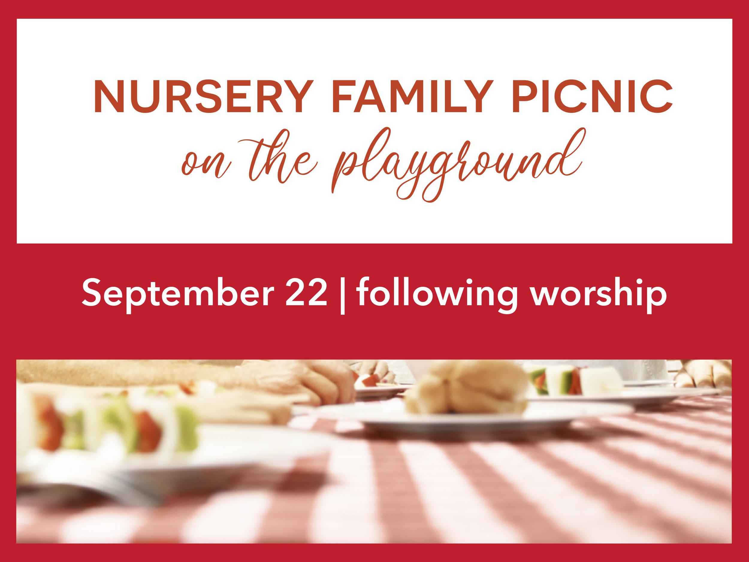 Nursery Family Picnic on the Playground.jpg