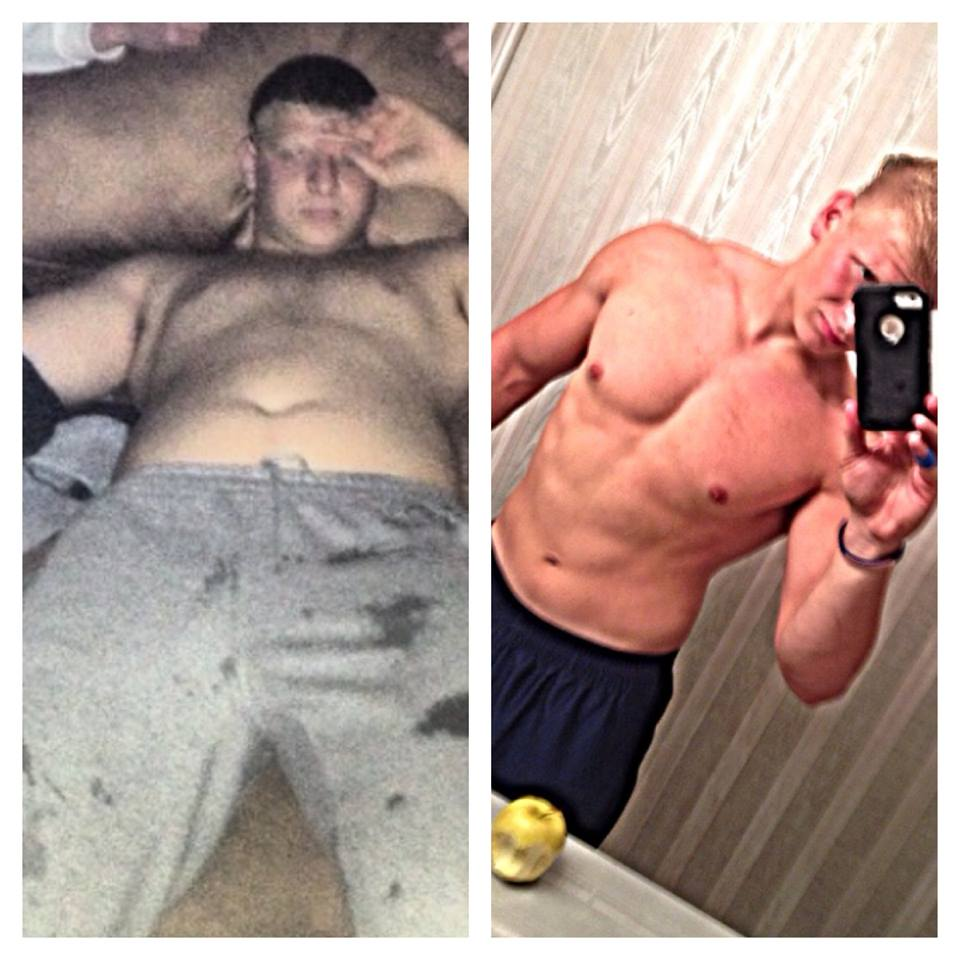 Our good friend and client Anthony has been one of the hardest workers we have ever seen. For 90 days straight Anthony followed our training and meal program. He dropped over 30 pounds while adding lean muscle.      Amped Athletics can help you achieve the health and physique  you've always wanted. Email ampedathletics@gmail.com and see how we can help you towards greatness!