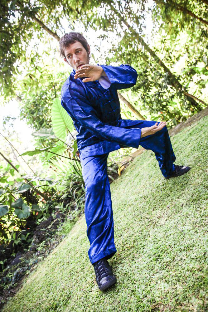 Sifu Sean Grame Carrying the Cosmos.jpg
