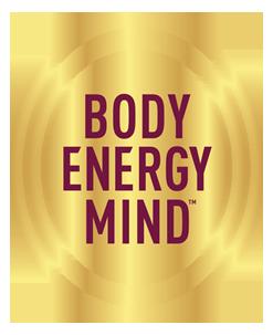 BODY ENERGY MIND LOGO