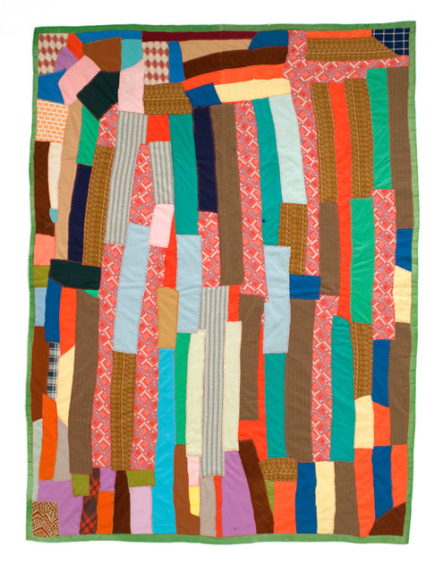 Quilt from Unconventional & Unexpected
