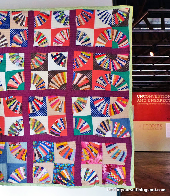 A previous exhibition of  Unconventional & Unexpected  at the Sonoma Valley Museum of Art in the spring of 2015.