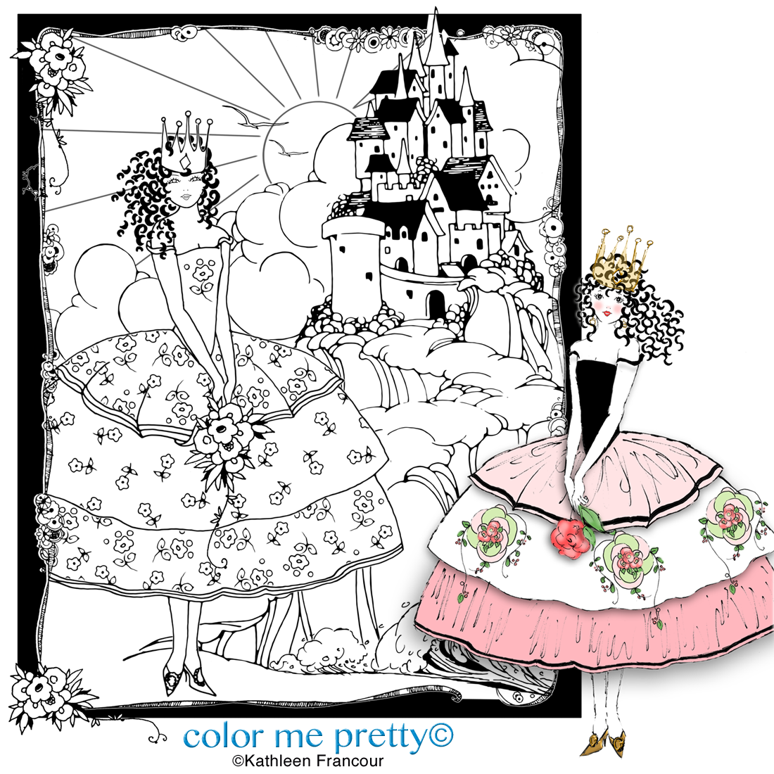 4-ECHO ART DECO-CINDERELLA-COLOR ME PRETTY GALLERY PG.png