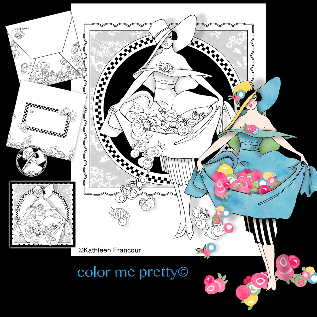 6-ECHO ART DECO-PATCHES & POSIES COLOR ME PRETTY GALLERY PG.png