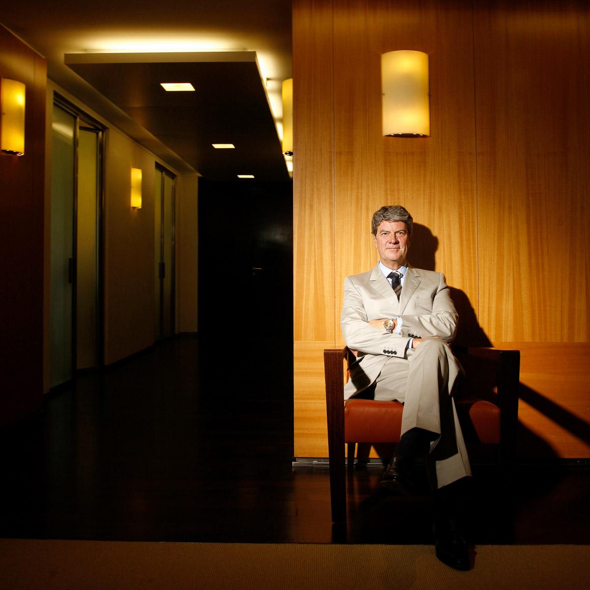 Louis Vuitton, Yves Carcelle