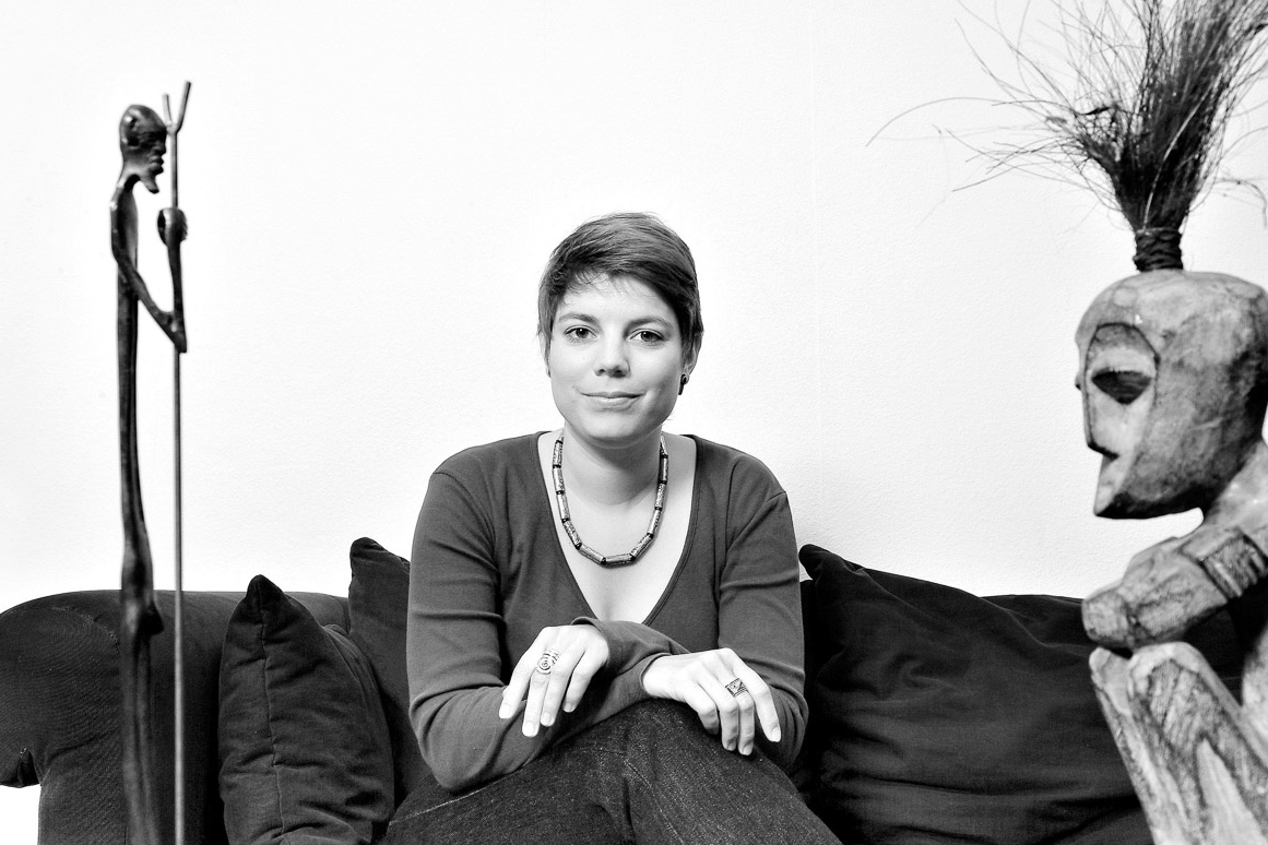 Manon Schick Copyright Bertrand Cottet