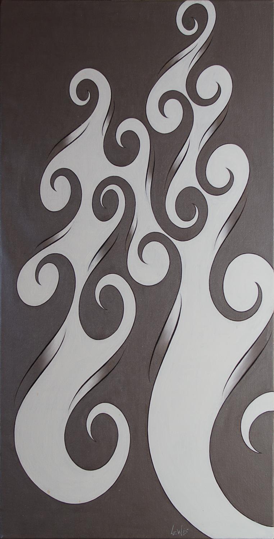 Swirl Lake, No. 3