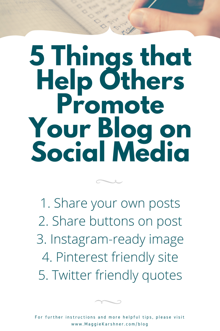 5 things that help others promote your blog on social media.png