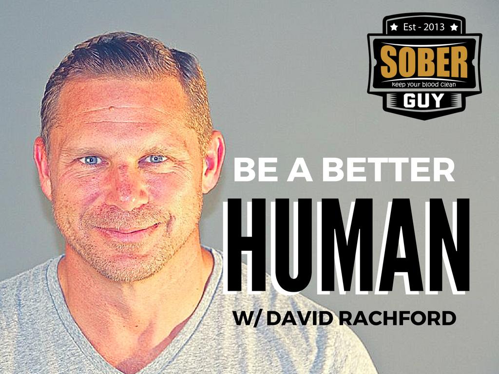 David Rachford Better Human Challenge