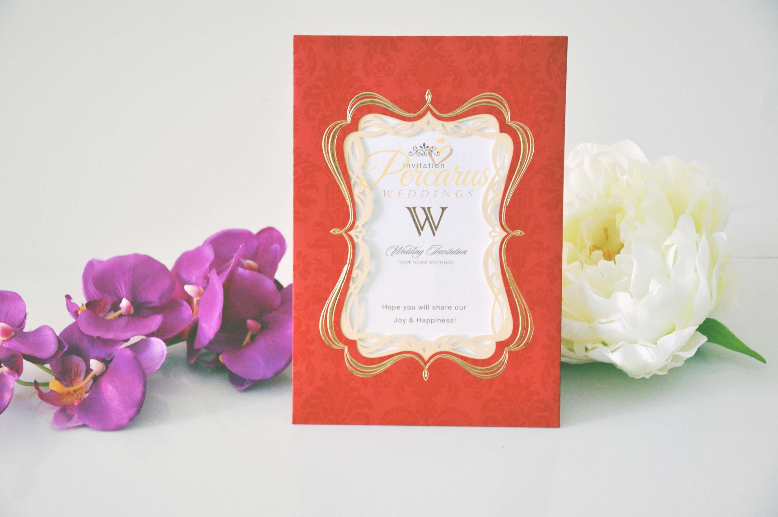 vintage-red-gold-frame-invitation