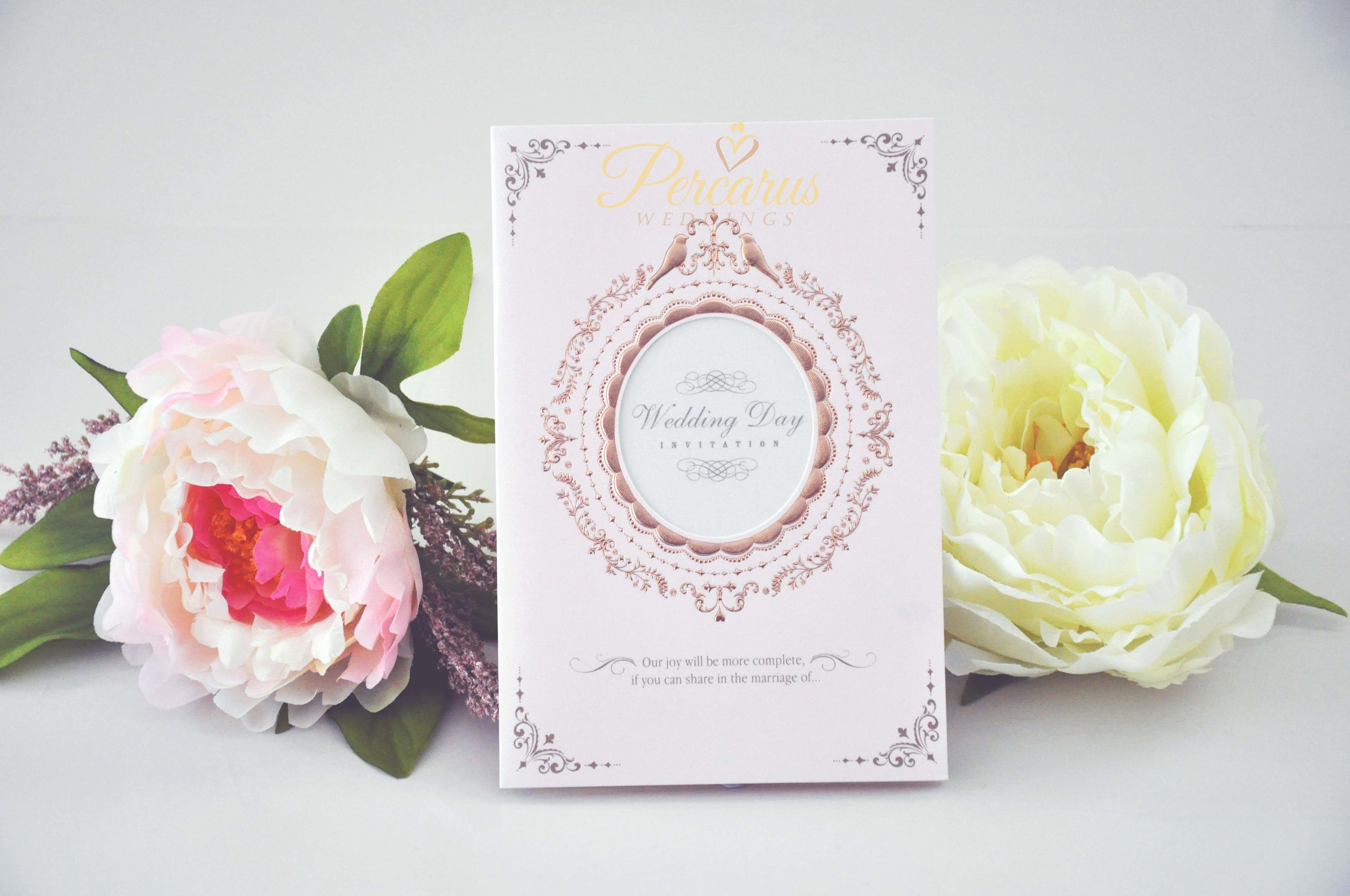 luxury-pink-foil-lovebirds-embossed