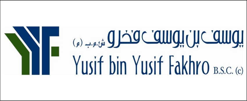 Yusif bin Yusif Fakhro    Founded in 1945, and specialize in home appliances, kitchen cabinets, built-in appliances, luggage, office furniture, play ground equipments, security products and related accessories.