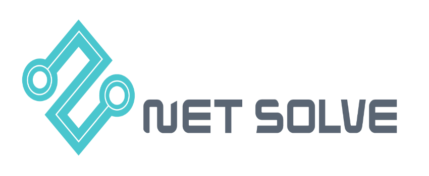 Net Solve    Established in 2013 and specialized in ICT.