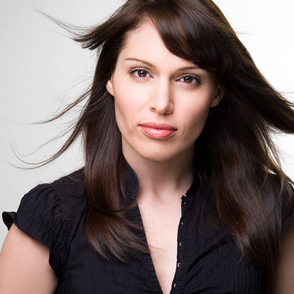 Amanda Harrison - Up Close & Reasonably Personal   7.00pm, Fri 20 and Sat 21 June