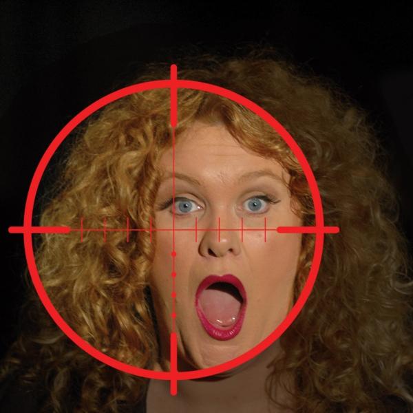 Melissa Langton in A SINGER MUST DIE    8.30pm, Fri 20 to Sun 22 June