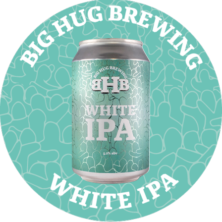 WHITE IPA 5.2% - Our signature brew and first ever beer. Cloudy and full bodied like a wheat beer, tastes like an IPA. Unfiltered, unfined and unpasteurised we use 34% malted wheat, a neutral US05 yeast and dry hop with Citra and Chinook to give a light, refreshing citrus profile. Well balanced with a light bitter finish to maximize drinkability and a rich, full-bodied mouth feel. Pairs well with flavoursome/ spicy dishes.