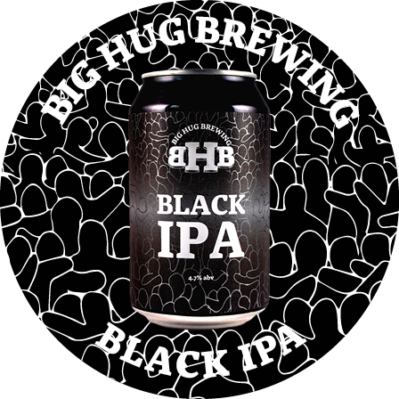 Black IPA 4.7% - Our second hybrid and part of our competition series. A Black IPA created by our friends at Brewhouse and Kitchen Bournemouth.Black malt & speciality malts combined with Citra & Mosaic to give a rich, smooth body, dark in colour and with hints of chocolate and caramel but with a hop forward, tropical flavour profile and a well balanced bitterness. Easy drinking with a smooth finish.