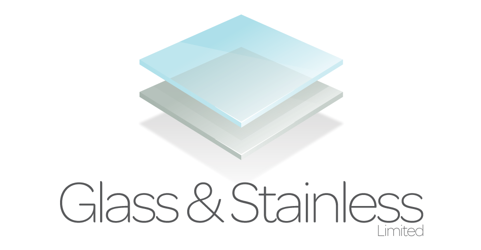 Glass and Stainless