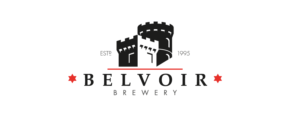 Belvoir Brewery Logo Design by AD Profile
